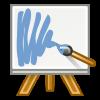 פיטילון שרותי מחשוב - MyPaint תוכנה גרפית חינמית