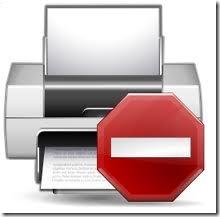 פיטילון שרותי מחשוב - נפתר: שגיאת Spoolsv.exe בנסיון להדפיס