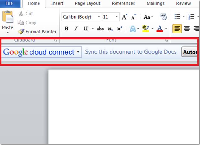 שירותי מחשוב - Google cloud connect